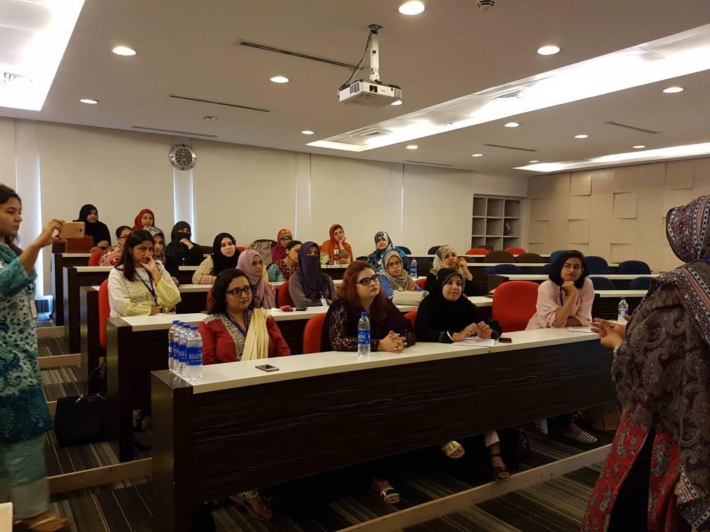 EPISODE 4: INCREDIBLE PAKISTANI WOMEN IN TECHNOLOGY YOU MUST FOLLOW