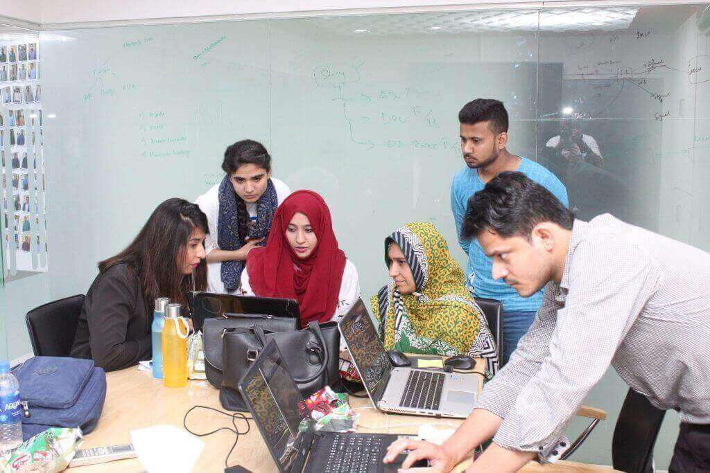 CryptoChicks Pakistan launches 2nd Edition of its Blockchain Education Program