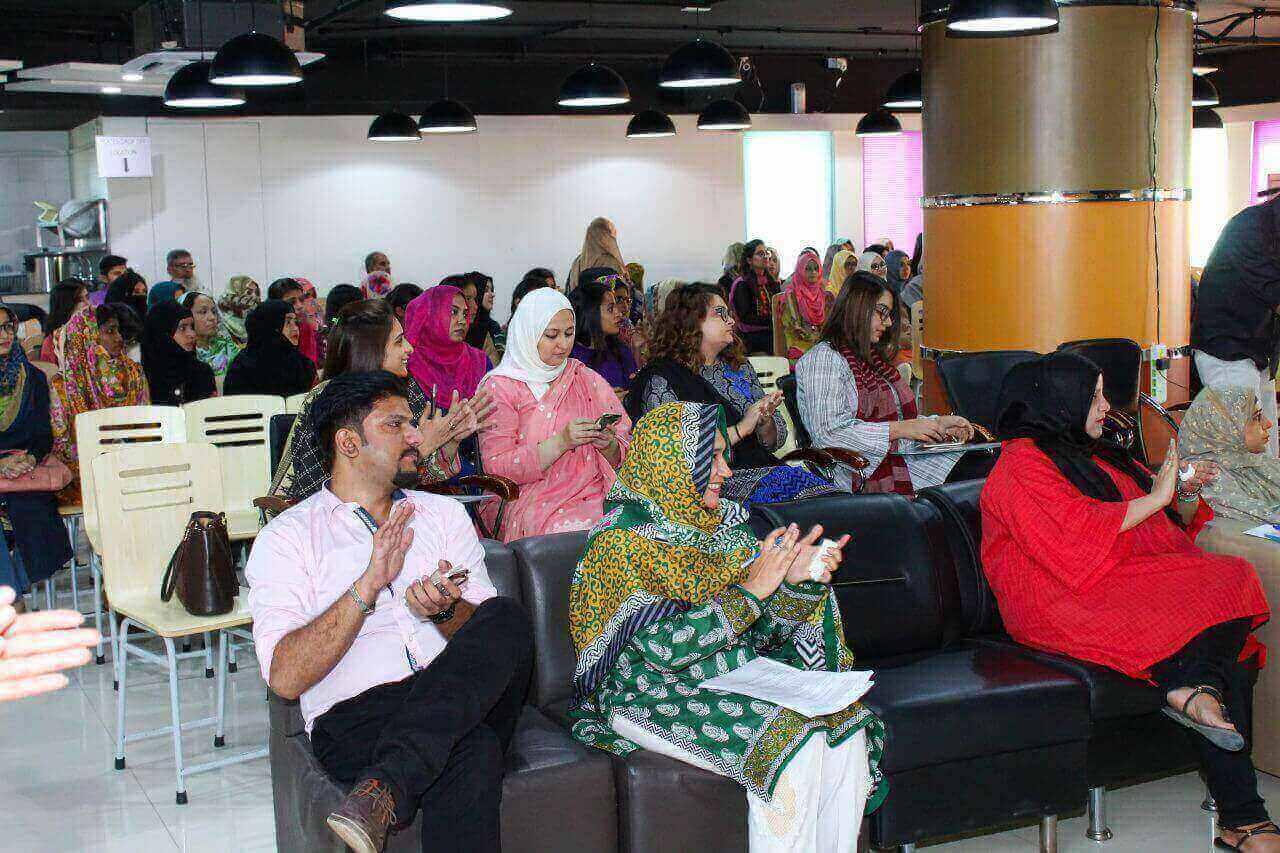 codegirls ceremony