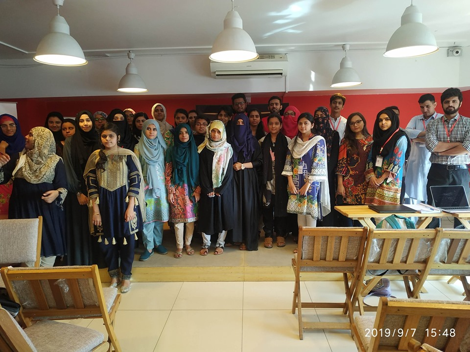 Angular Workshop By Nggirls Karachi Womenintechpk