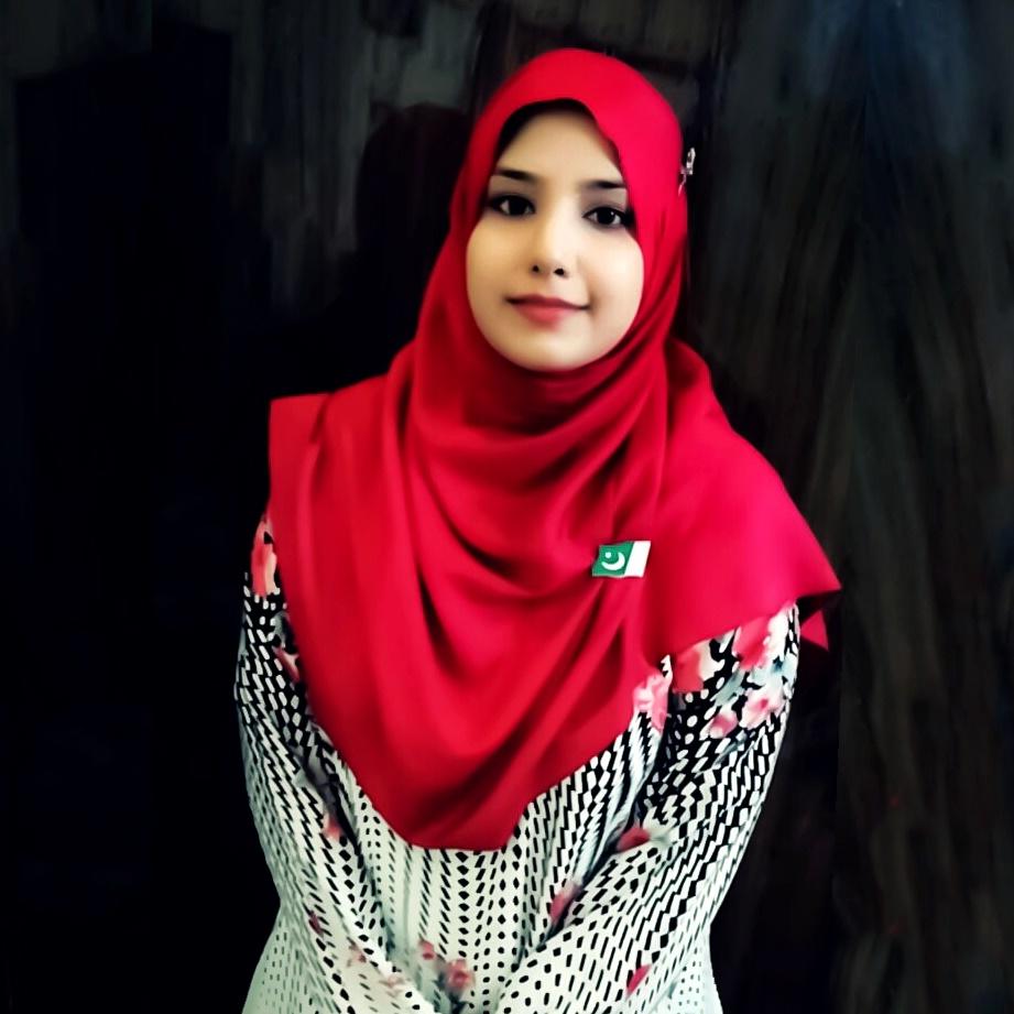 Rimsha Salam