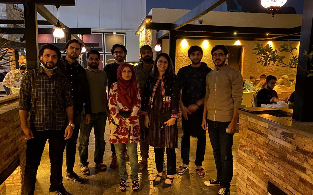 Mubashra Yaqoob – Incredible #WomenInTechPK