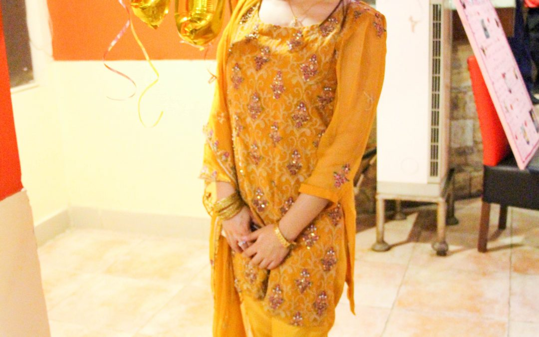 Khushaar Tanveer– Incredible #WomenInTechPK
