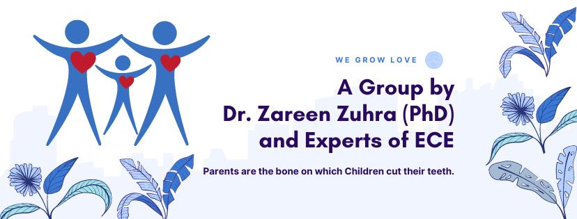 Dr. Zareen Zuhra – Incredible #WomenInTechPK