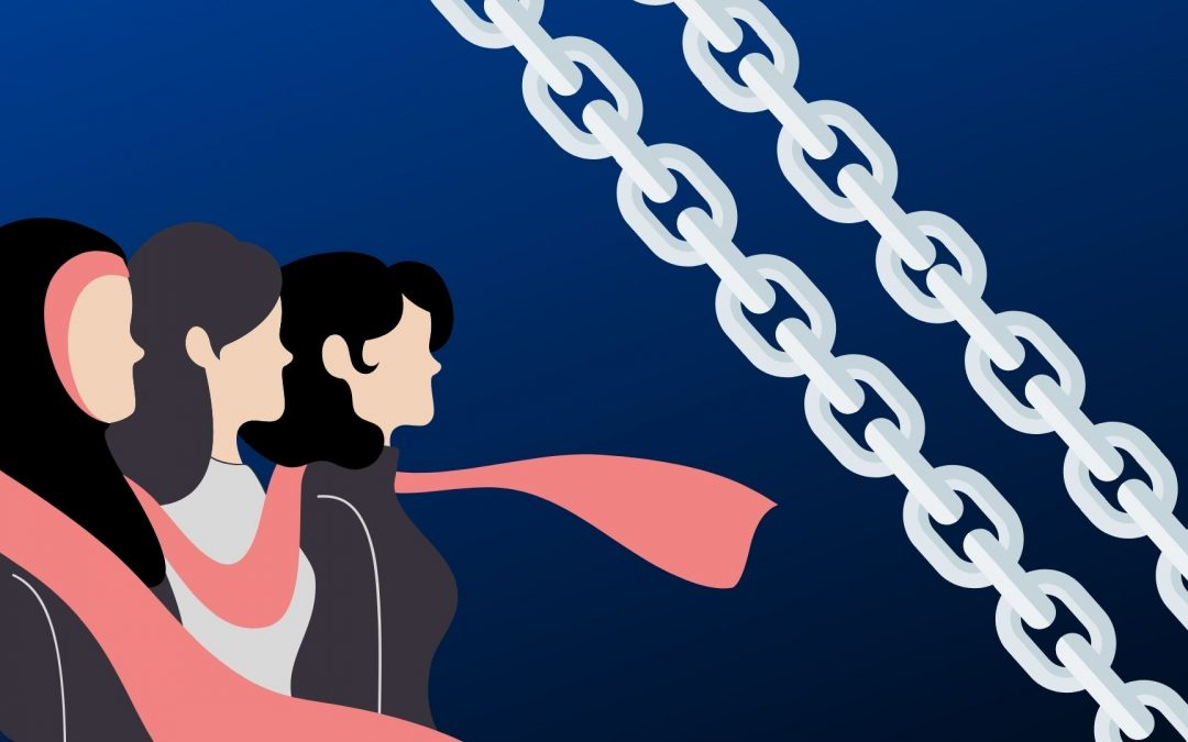 Blockchain & The Quest for Women Empowerment